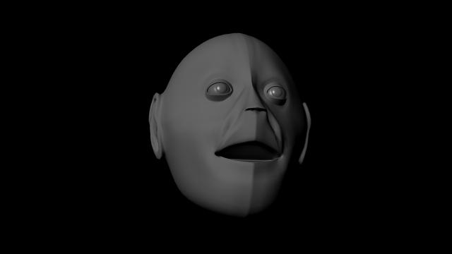 head progress